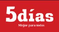 5 Dias Newspaper