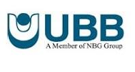 United Bulgarian Bank (UBB)
