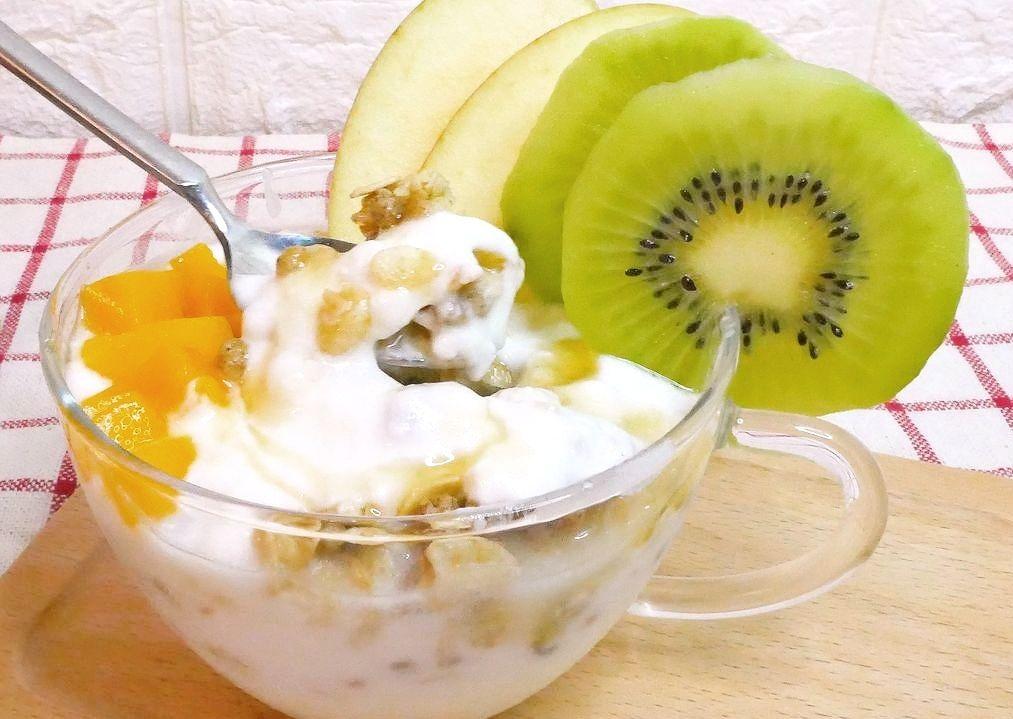 減重飲食分享