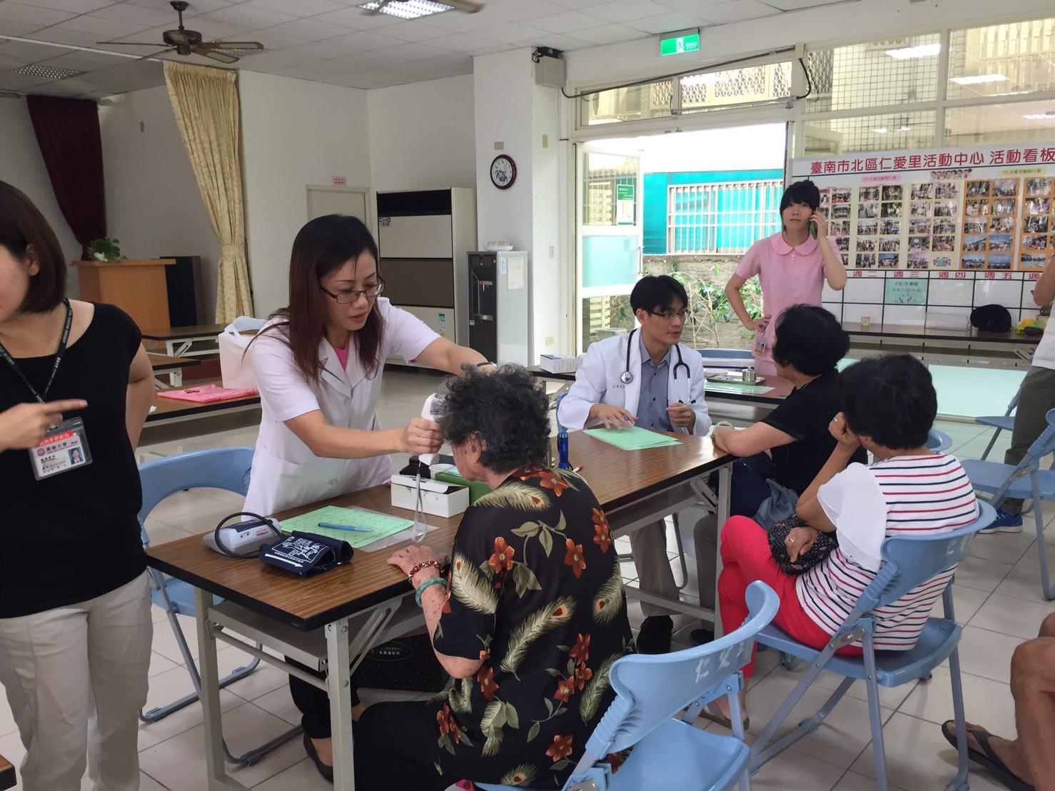 流感疫苗_台南潮代診所