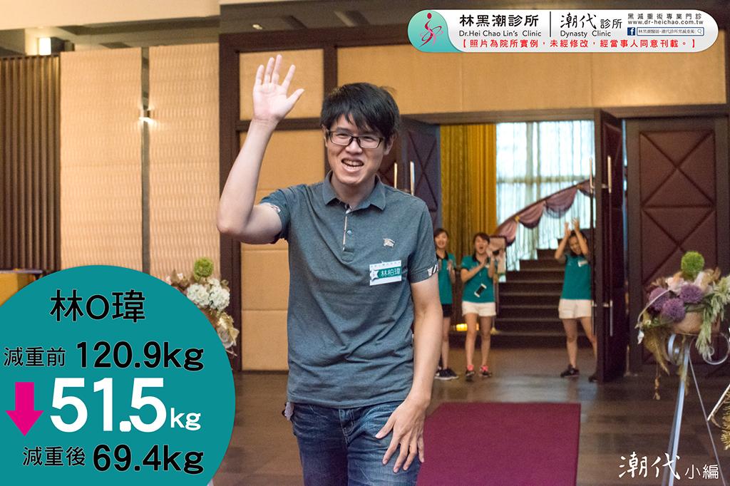 台南潮代減重不復胖