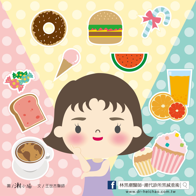 王醫師-「代糖」能幫助減重嗎-01