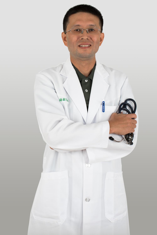 許錦銓醫師