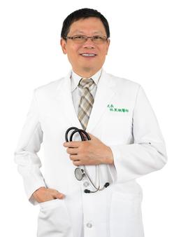林黑潮醫師