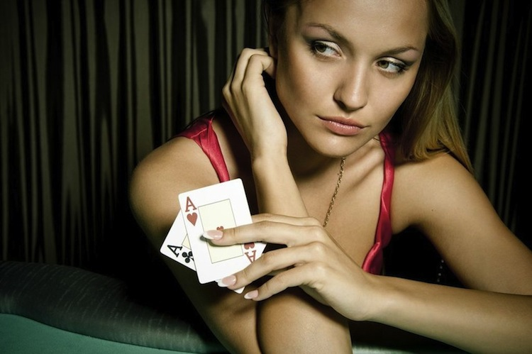 Want To Improve Your Love Life? You Hold The Cards…