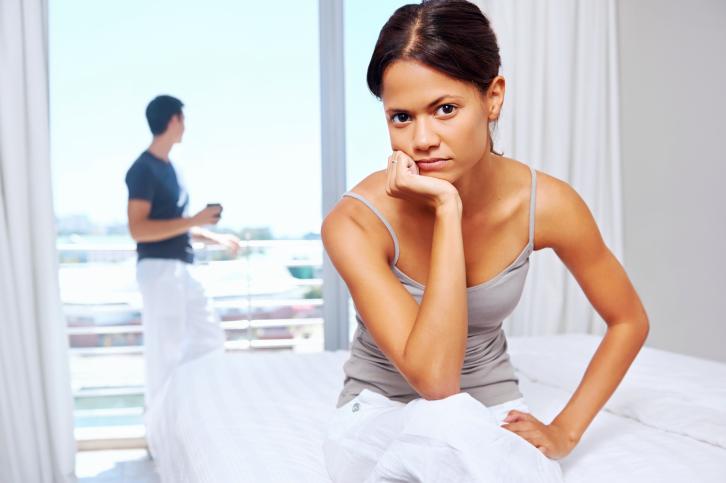 "5 Ways Women Accept Crummy Behavior From So-Called ""Nice"" Guys"