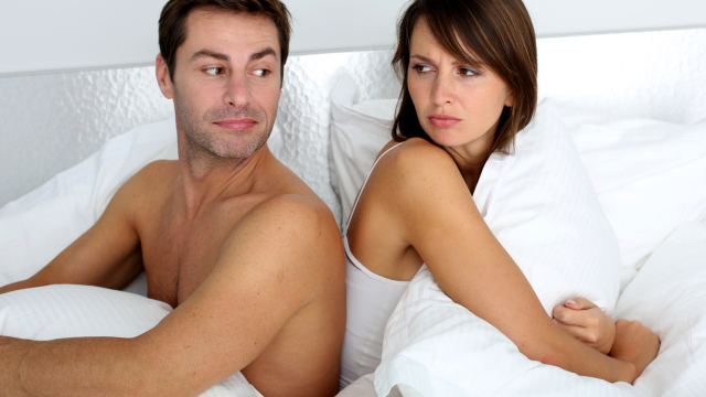 5 Signs You Are Selfish In The Bedroom