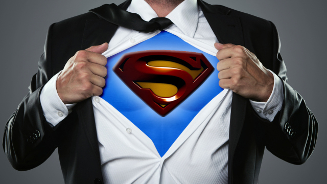 Are Your Standards Too High? The Superman Fantasy…
