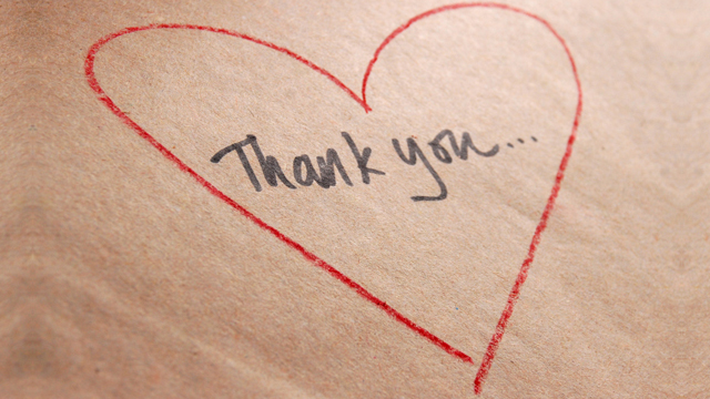 Can Gratitude Save Your Relationship?