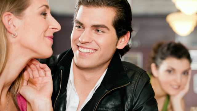 The Key Ingredients to Becoming a Man Magnet With Confidence