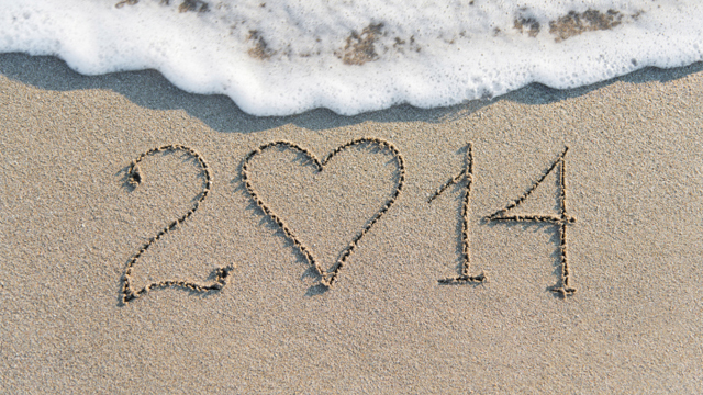 5 Steps to Finding Love in 2014