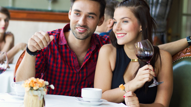 """5 steps of dating """"there is nothing more beautiful than seeing a person being themselves imagine going through your day being unapologetically you"""" – steve maraboli."""