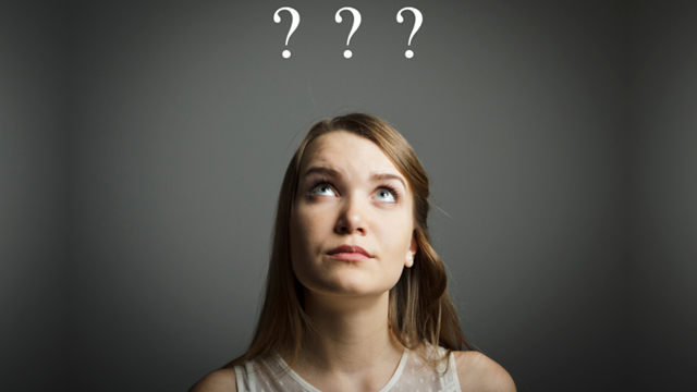 Are You Settling? 6 Weird Questions to Ask Yourself