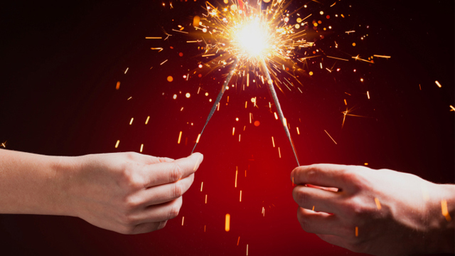 How to Put the Spark Back in Your Relationship