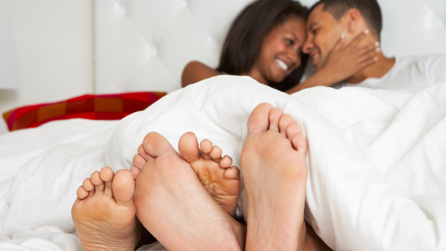 What's Sex For? Making Sense of Long-Term Relationships Intimacy