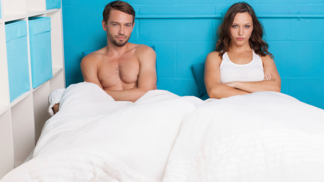 How Fantasies and Expectations Sabotage Relationships