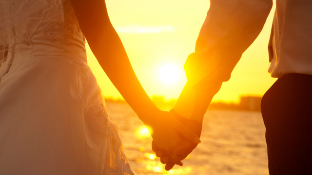 5 Steps to Finding Love That Conquers All