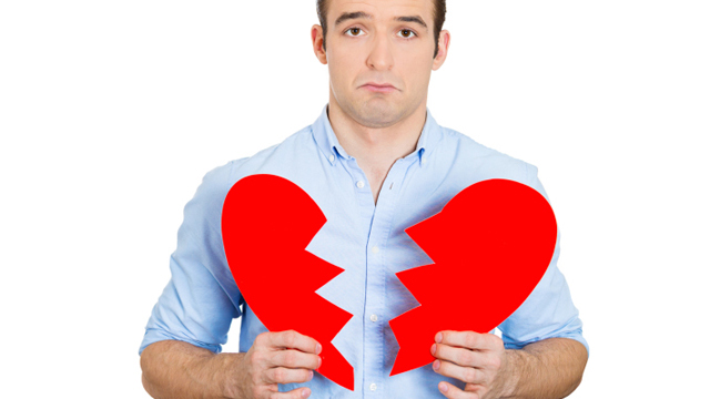 5 Signs That Your New Guy Will Break Your Heart