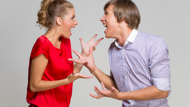 3 Words That Could Be Damaging To Your Relationship