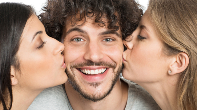 Jealousy In Your Relationship? 5 Steps to Peaceful Polyamory
