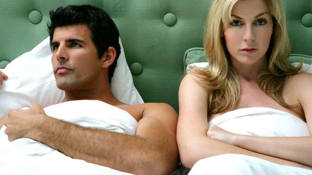 He Wants Sex, She Doesn't…Reestablishing Bedroom Balance