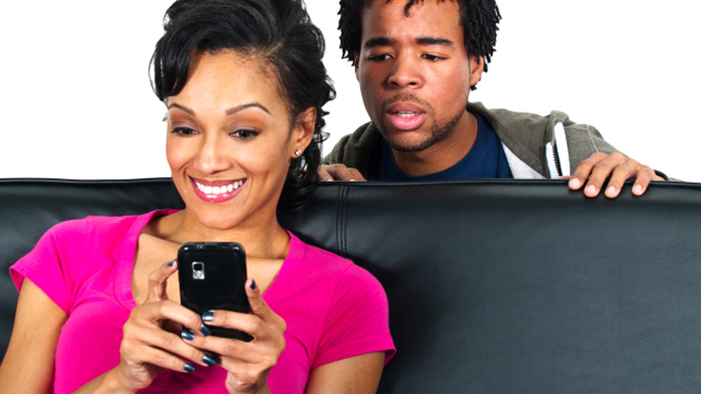 5 Reasons Women Cheat Too
