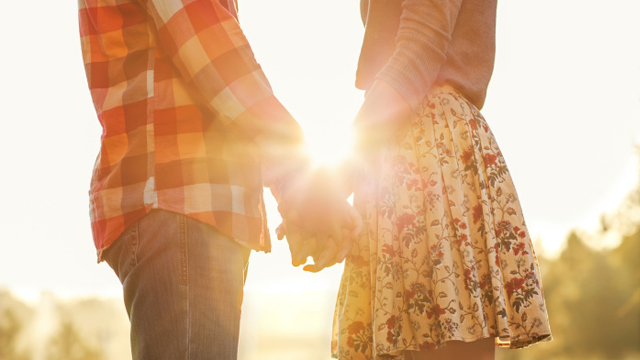 Should Your Relationship Be a Spiritual Practice?