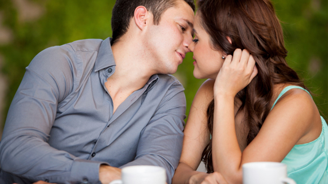How to tell if a divorced man likes you