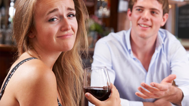 Dating Fail? How to Recover From It…