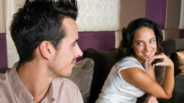 5 Mistakes to Avoid When Flirting With a Man