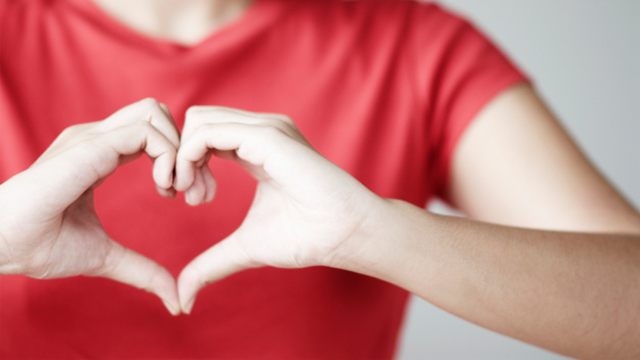 3 Steps to Opening Your Heart