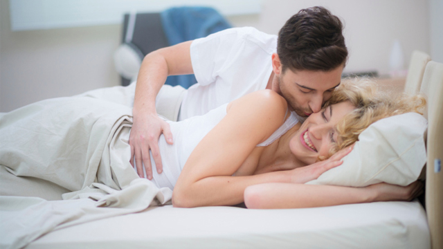 5 Ways to Keep Sex Appeal Alive in Your Long-Term Relationship