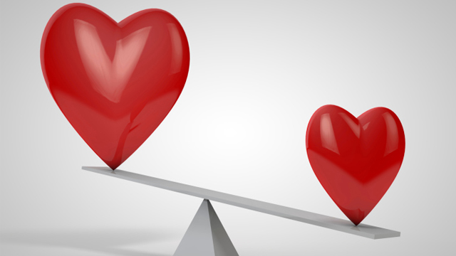 Your Relationship Feeling Out Of Balance? Here Is Why & What to Do!