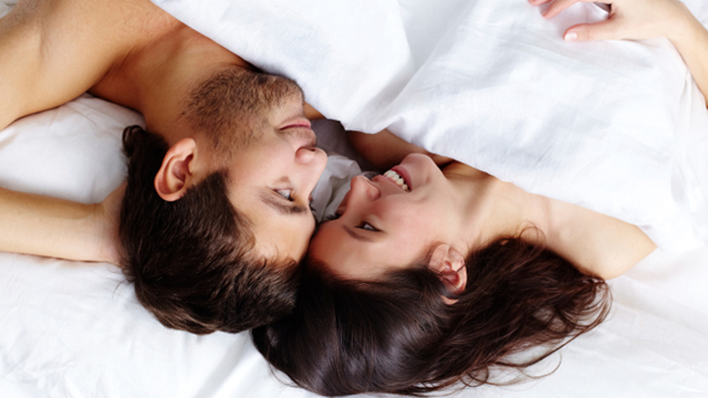 3 Ways to Communicate Your Desires While Making Love