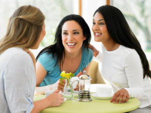 Break-up Situation? Enjoy Time With Friends