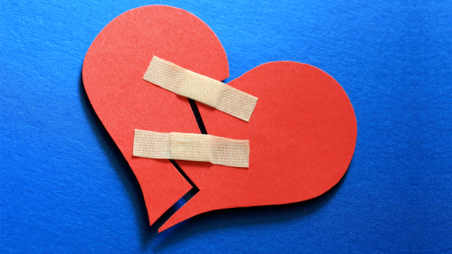 5 Tips to Help You Recover From Heartbreak!