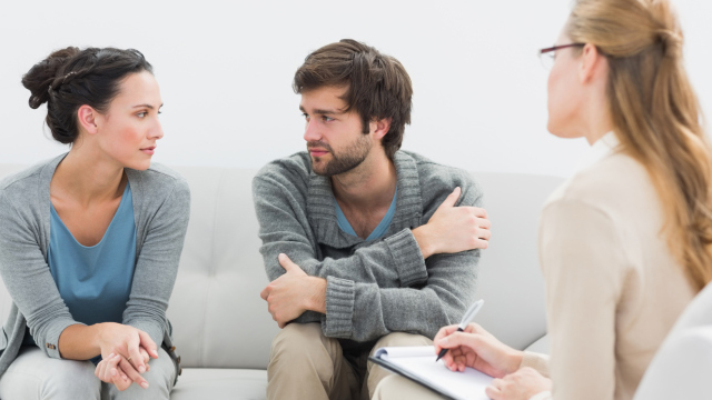 What Are the Benefits of Relationship Coaching and Counseling?