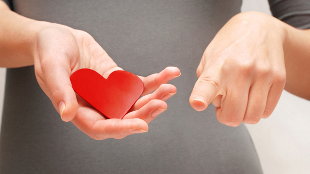 Should You Love With Your Head or Your Heart?