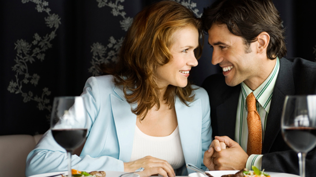 How to Be Irresistible to the Man You're Dating (Or the Man You WANT to Date!)