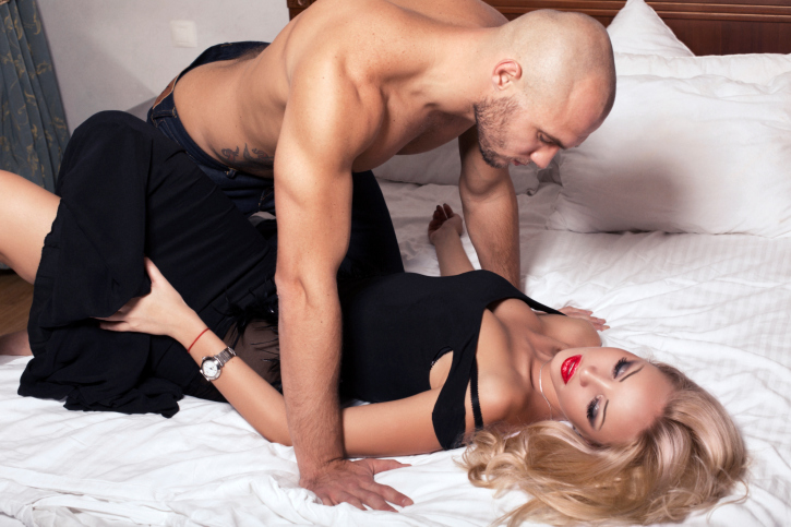 Fantasy to Fetish and Beyond! Knowing Who You Are In The Bedroom