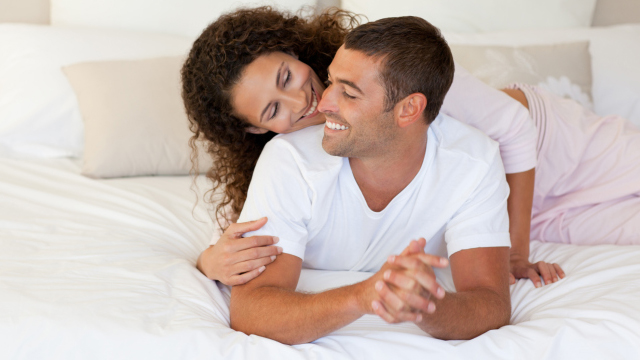 3 Ways to Experience More in the  Bedroom