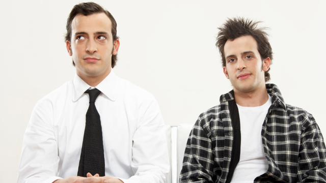 Bad Boy vs Nerd? Deal Breakers You Need to Know When Choosing Your Mate!