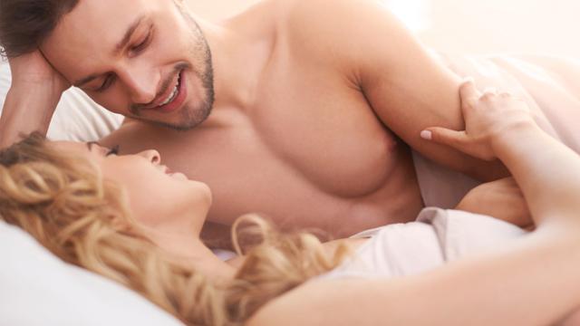 Energy and Eros: 8 Steps To Achieve Ecstasy