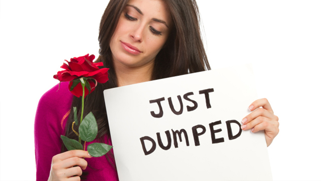 5 Things to Do Straight After You Get Dumped
