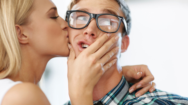 I've Never Kissed a Girl… Is There Something Wrong With Me?