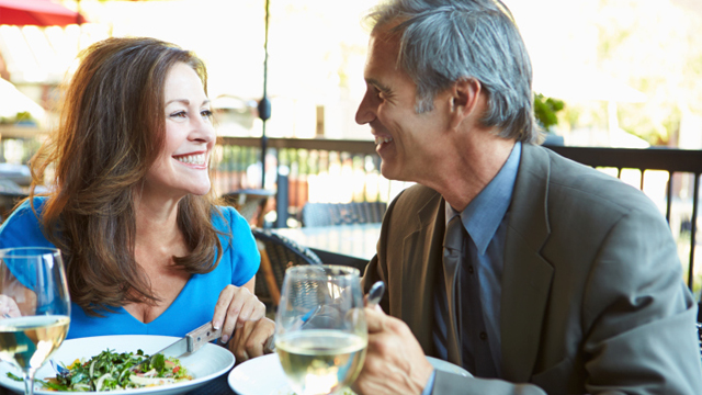 5 Important Tips for Dating After 50