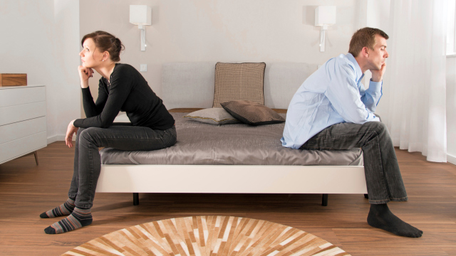 How to Move on When Your Partner Has Cheated on You…