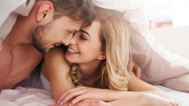 Mind-Blowing Love-Making Without Touch? Learn Energetic Sex Techniques
