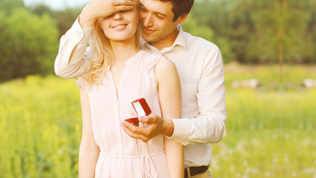 """5 Questions to Ask Before You Say """"I Do"""""""