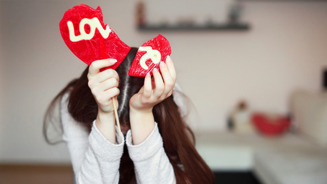 The Conversation You Need to Have With Your Broken Heart